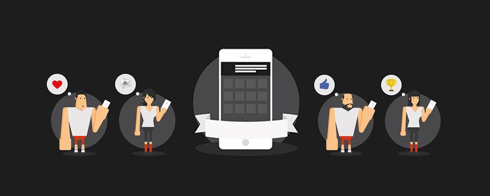 App Academia, aplicativo para academia, app personalizado appparatodos app para todos